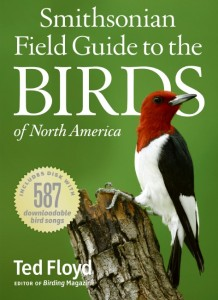 Smithsonian Field Guide to Birds of North America